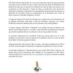 Communiqué du 28 mai 2013 (2)